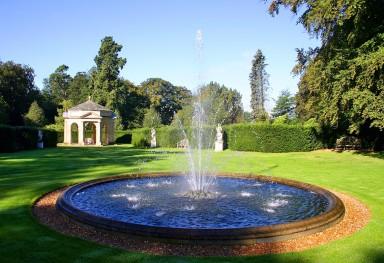 The Millennium Fountain